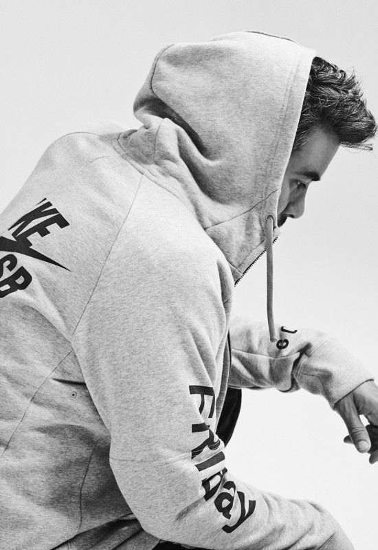 Nike SB x Soulland «FRI.day»