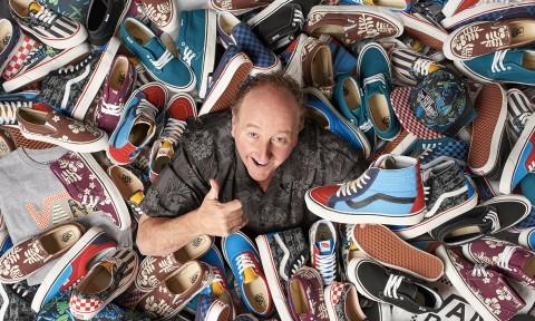 «Van Doren Approved» : Happy 50th Birthday Vans !