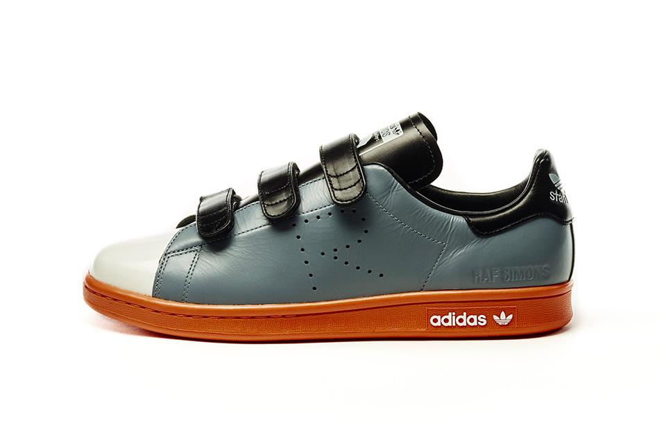 adidas by Raf Simons : toutes les sneakers de la collaboration