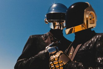 Daft Punk de retour en studio accompagnés de The Weeknd
