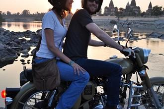 Nos conseils pour préparer un road-trip en moto en Inde