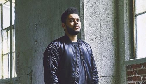 The Weeknd, égérie de la marque Puma