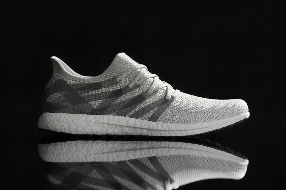 Adidas va produire la Futurcraft