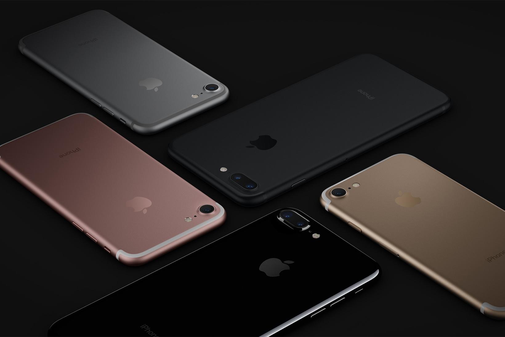 Ce qu'il faut retenir de l'Iphone 7