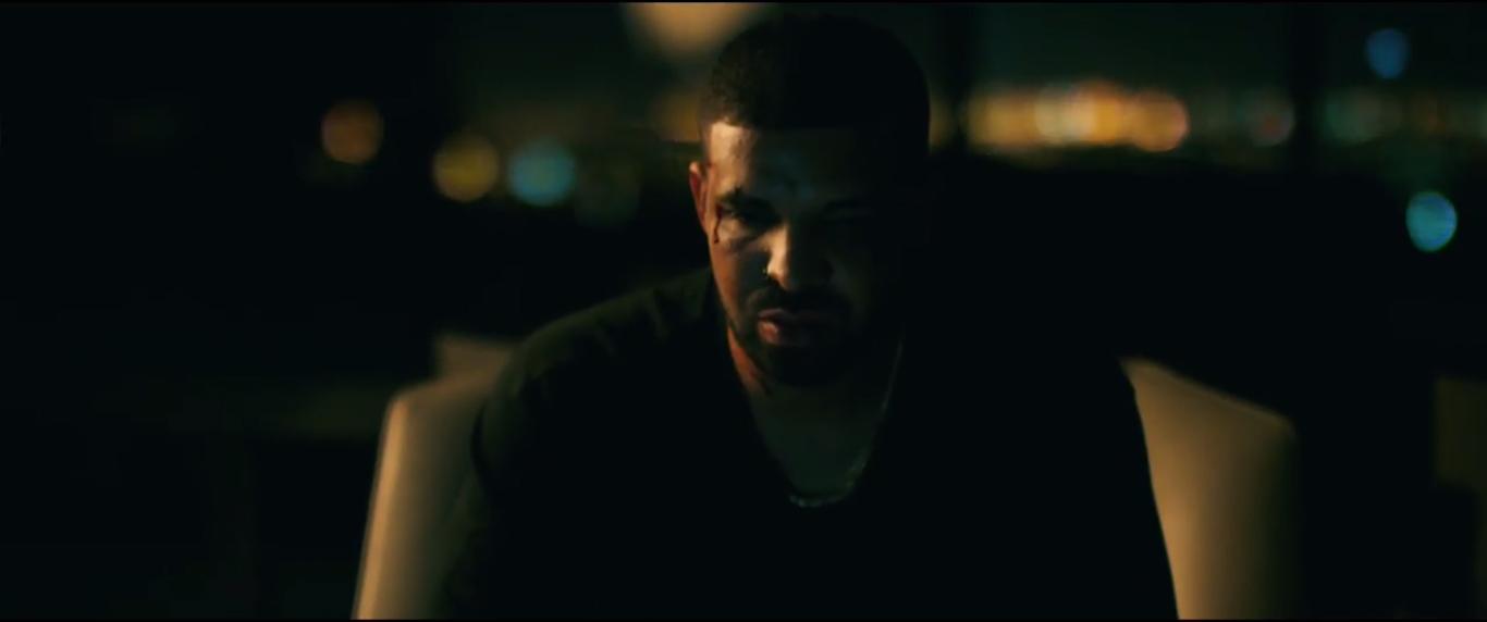 Drake vient de sortir «Please Forgive Me», son film