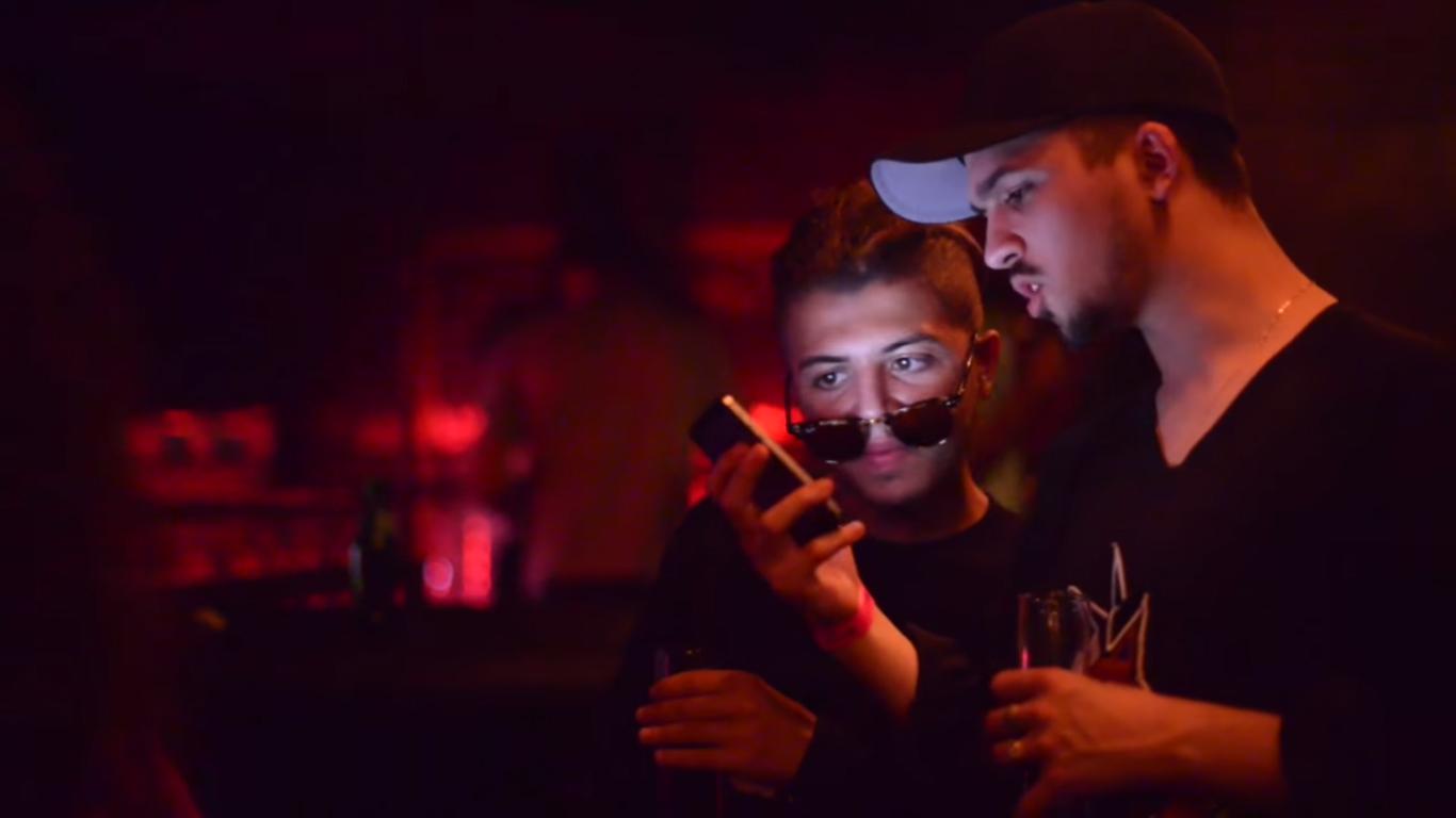 «Zombie Life», un documentaire sur le rappeur Hamza