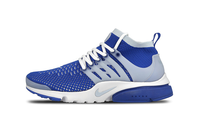 Nike Air Presto Flyknit Ultra « Kentucky »