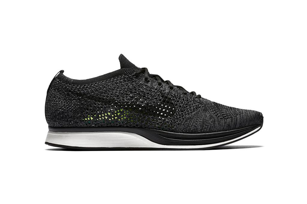 La Nike Flyknit Racer Black, c'est pour bientôt !