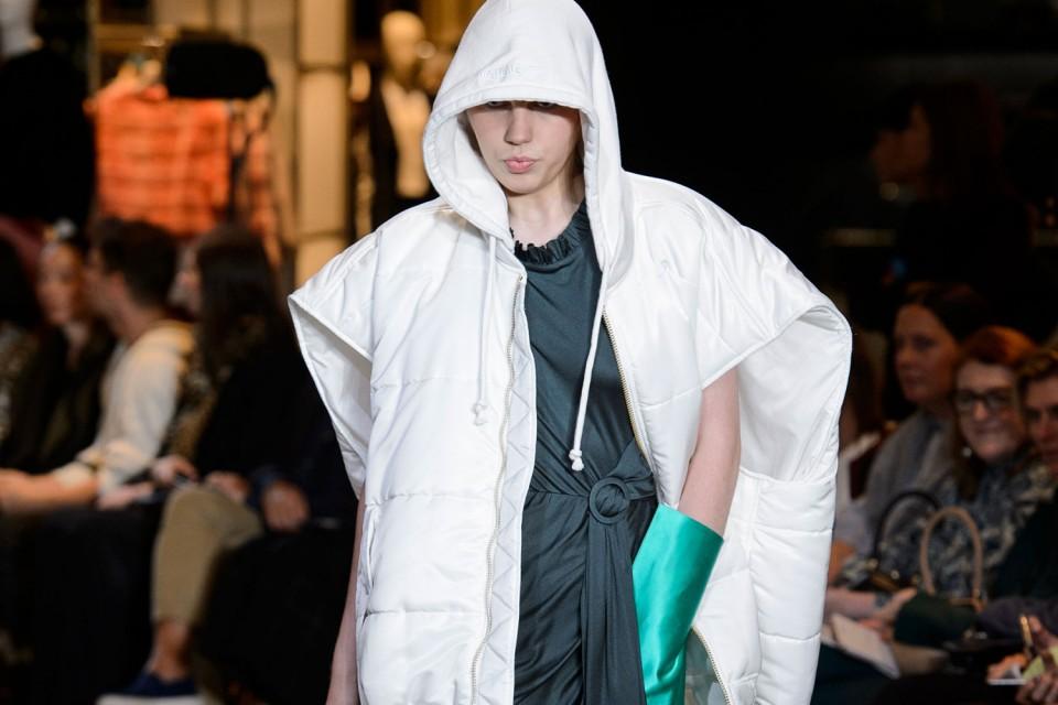 Vêtements recrute Nina Nitsche de Maison Margiela