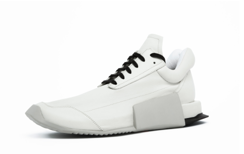 Adidas by Rick Owens présente deux nouveaux modèles