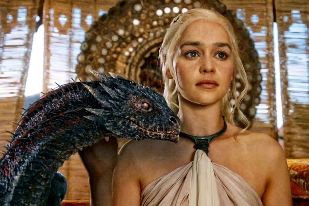Game of Thrones Saison 7 : la scène que tout le monde attend fuite sur internet ! (SPOILER)