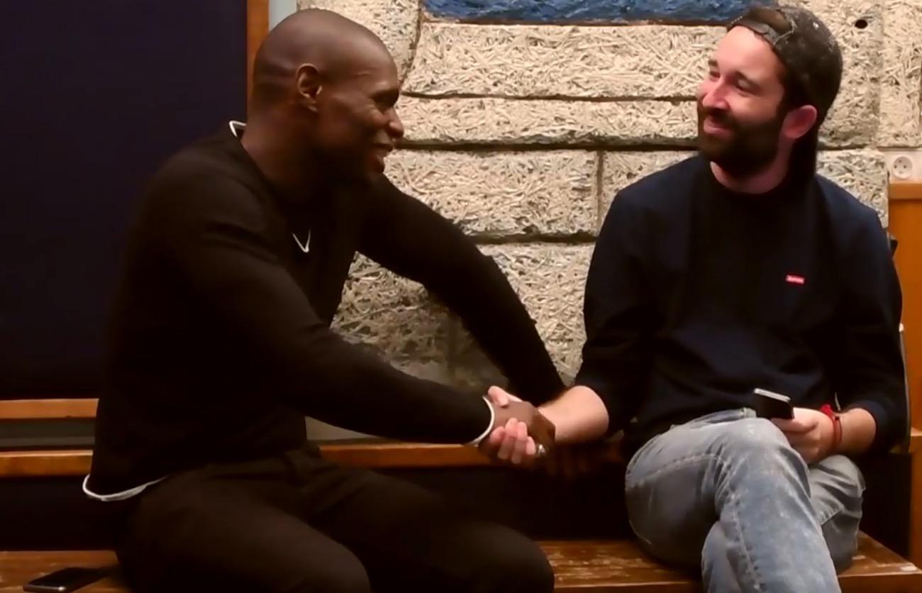 Kery James en interview exclusive pour TRENDS