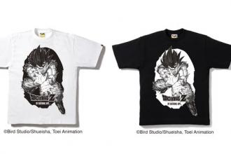 Bape Collection Dragon Ball - TRENDS periodical