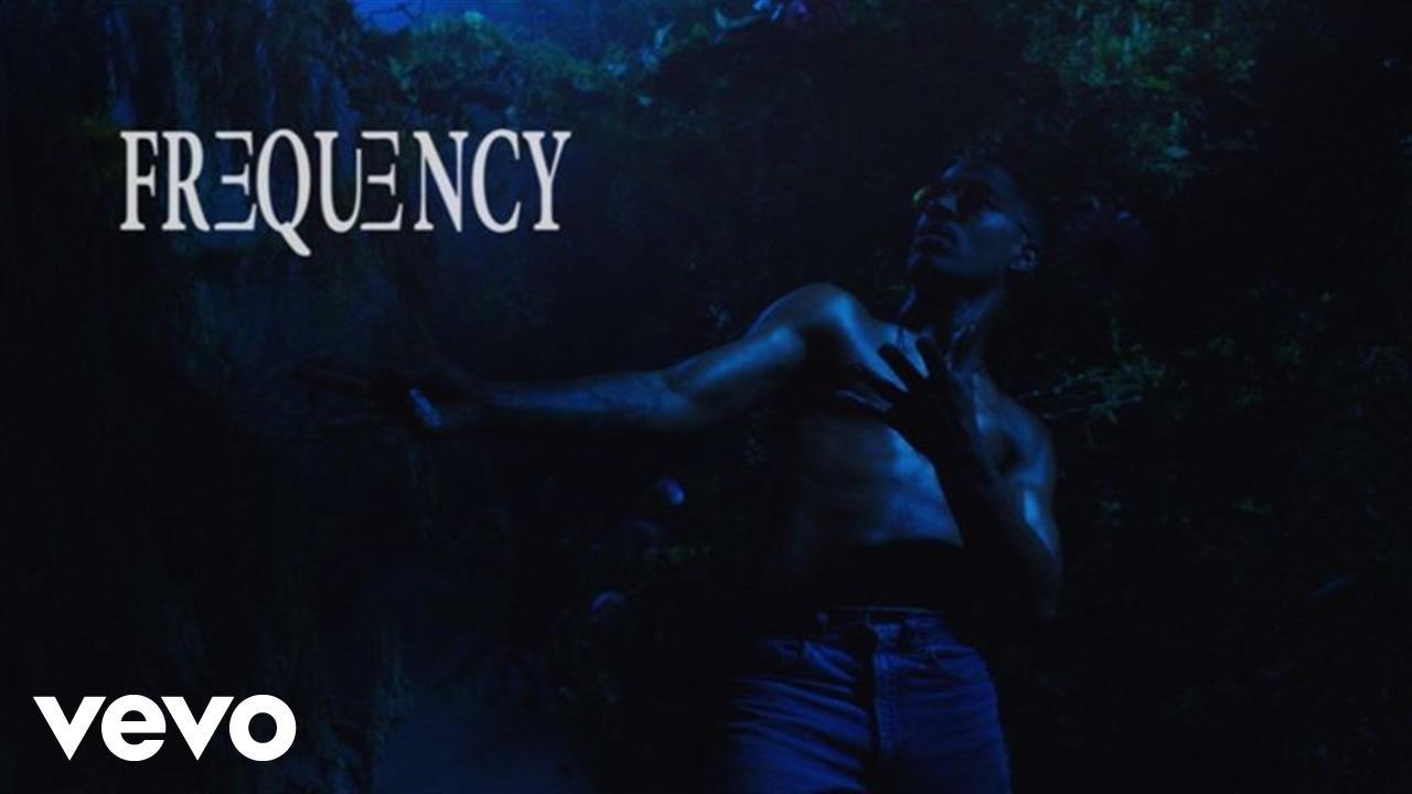Découverte du nouveau clip de «Frequency» par Kid Cudi