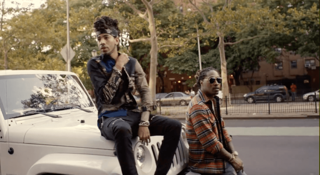 DJ Esco, Future & Fabolous réunis dans le clip « Check On Me »