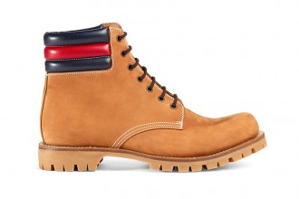 Gucci x TImberland Boot - TRENDS periodical
