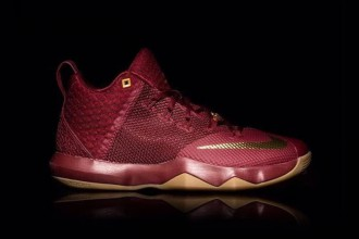 Nike Cavaliers Colorway - TRENDS periodical