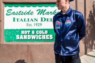 Pink Dolphin x Ebbets Field Capsule Collection - TRENDS periodical