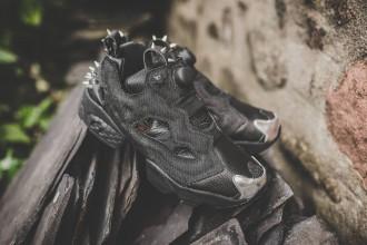 "Reebok Instapump Fury ""Halloween"" - TRENDS periodical"