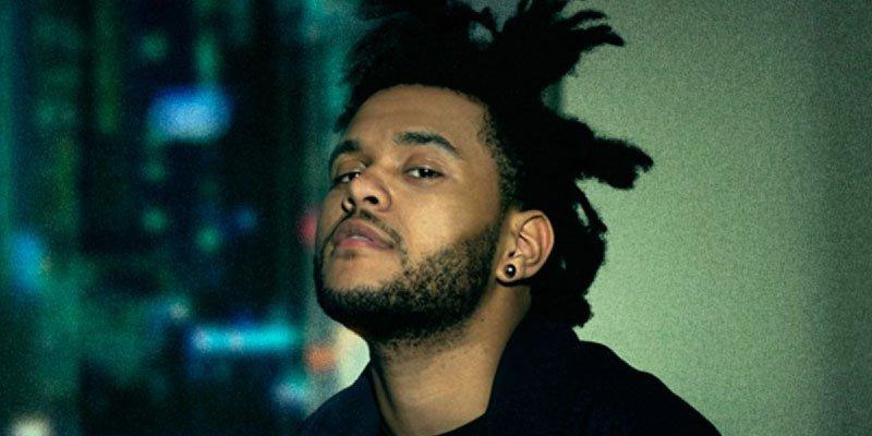The Weeknd dévoile les dates du «Legend Of The Fall» Tour !