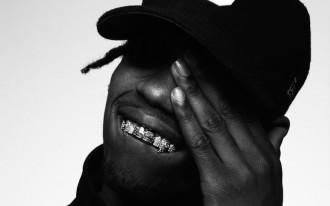 Travis Scott - BET hip hop awards 2016 - TRENDS periodical