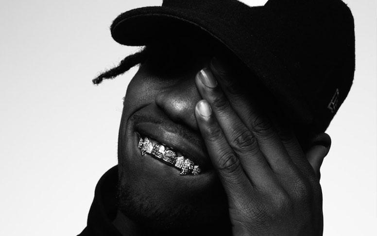 Travis Scott, Gucci Mane, Young Thug et Quavo pour introduire les BET Hip Hop Awards 2016