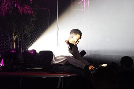 Kid Cudi revient en force sur la scène du ComplexCon avec Travis Scott et Pharrell