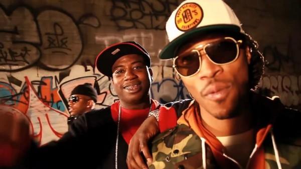 Gucci Mane et Future balancent une mixtape surprise produite en 24h seulement : «Free Bricks 2»