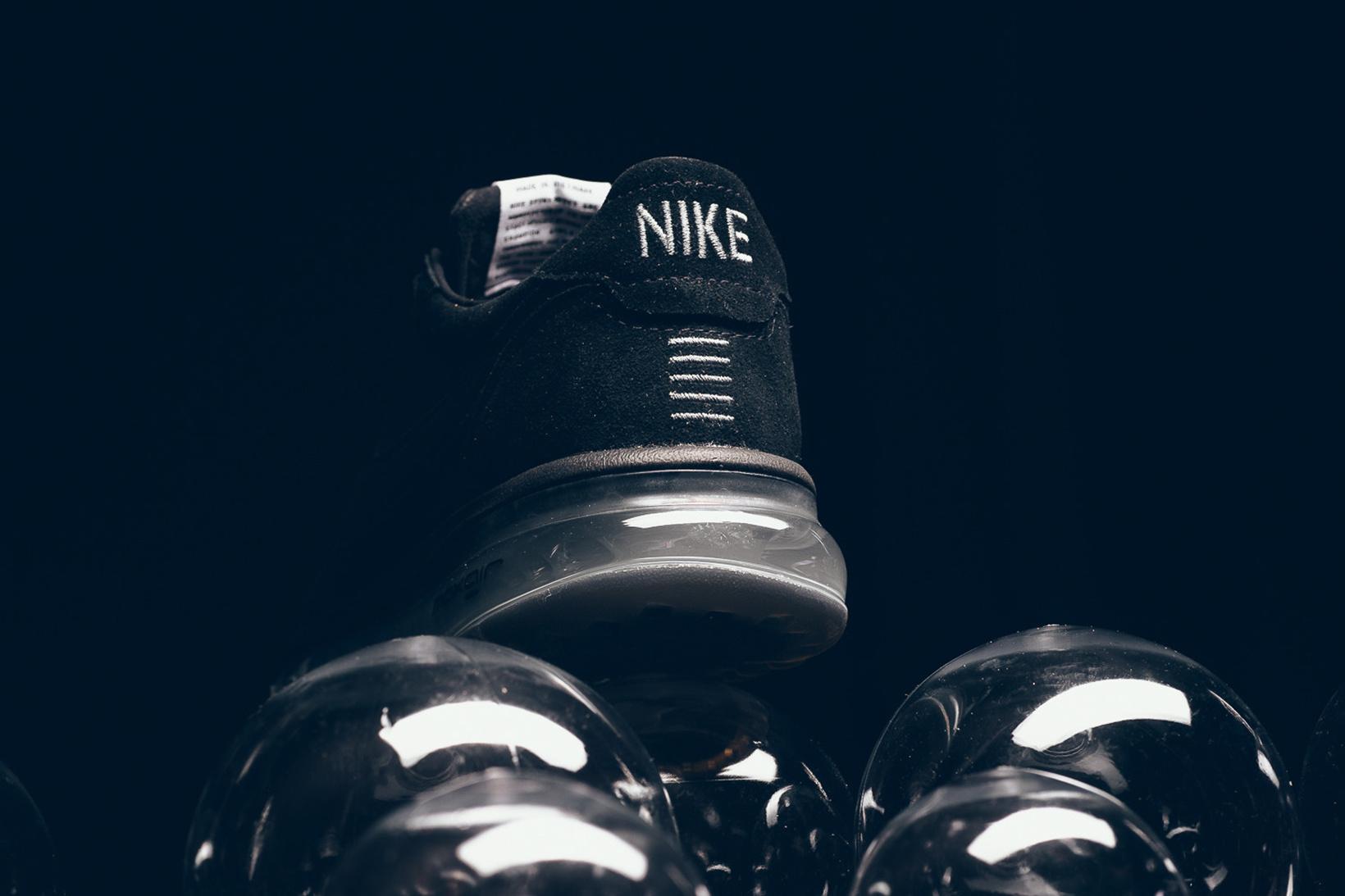 On en sait un peu plus sur la nouvelle Nike Air Max LD-Zero H Triple Black !