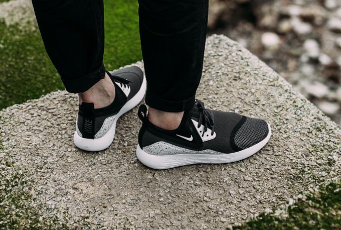 La nouvelle Nike LunarCharge : entre vintage et modernité