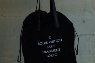 fragment design x Louis Vuitton Teaser - TRENDS periodical