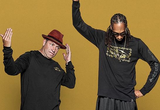 Snoop Dogg et Mark Gonzales dévoilent la seconde partie de leur «LA Stories»