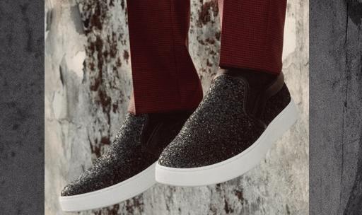 Découvrez la nouvelle collection de sneakers Dior Homme