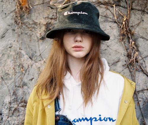 Découvrez le lookbook de la collection Champion Japon automne/hiver 2016