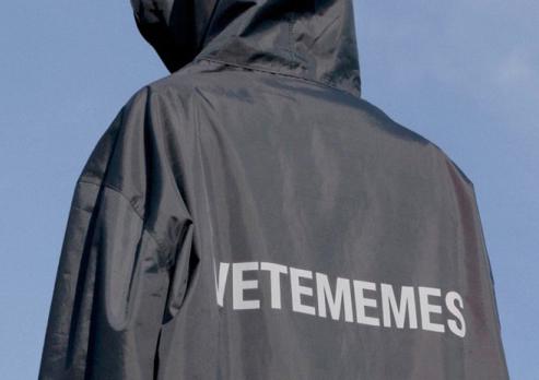 «Vetememes», la marque parodique de Vetements disponible en pré-commande