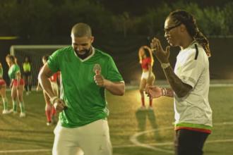 Drake x Future - TRENDS periodical