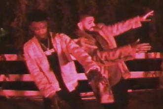 "Drake ft. 21 Savage ""Sneakin' "" vidéo - TRENDS periodical"