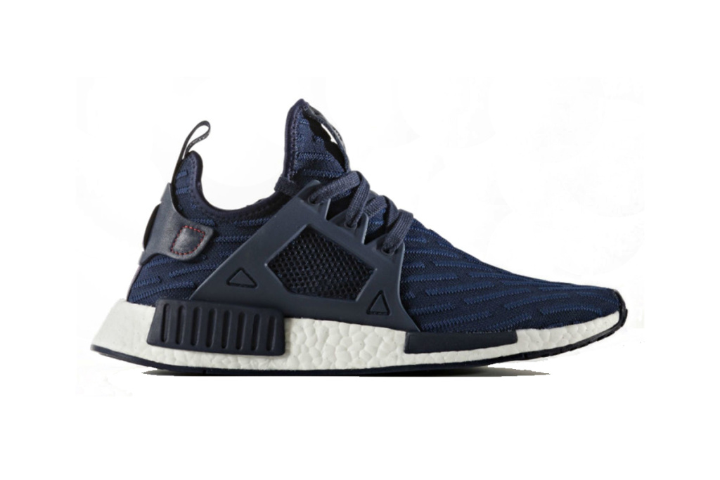 adidas Originals dévoile une nouvelle NMD XR1 « Blue Shadow Noise »