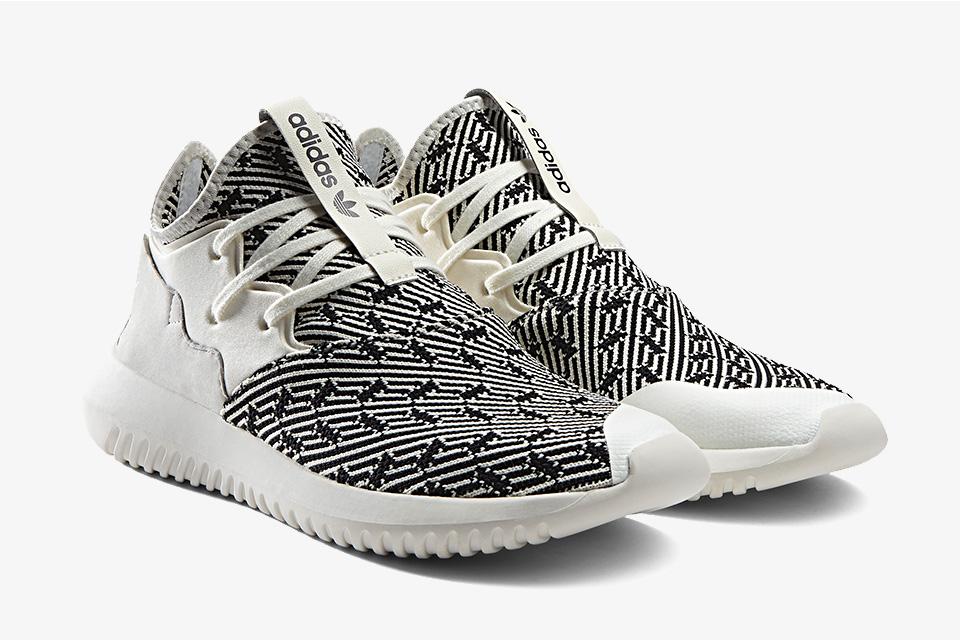 Découvrez la toute nouvelle adidas Originals Tubular Entrap Flyknit