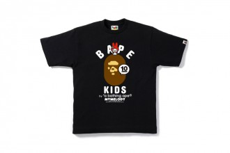 BAPE Kids x Hello Kitty x My Melody - TRENDS periodical