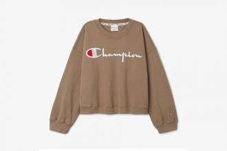 Champion x Weekday Collab' - TRENDS periodical