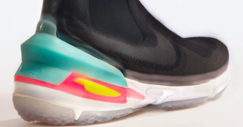 Riccardo Tisci et Nike lancent une nouvelle collaboration