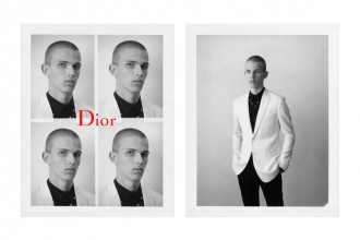 Dior Homme Spring Summer 2017 - TRENDS periodical