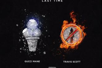 Gucci Mane x Travis Scott - TRENDS periodical