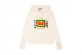 T-Shirt & Hoodies Gucci Iconic Logo - TRENDS periodical