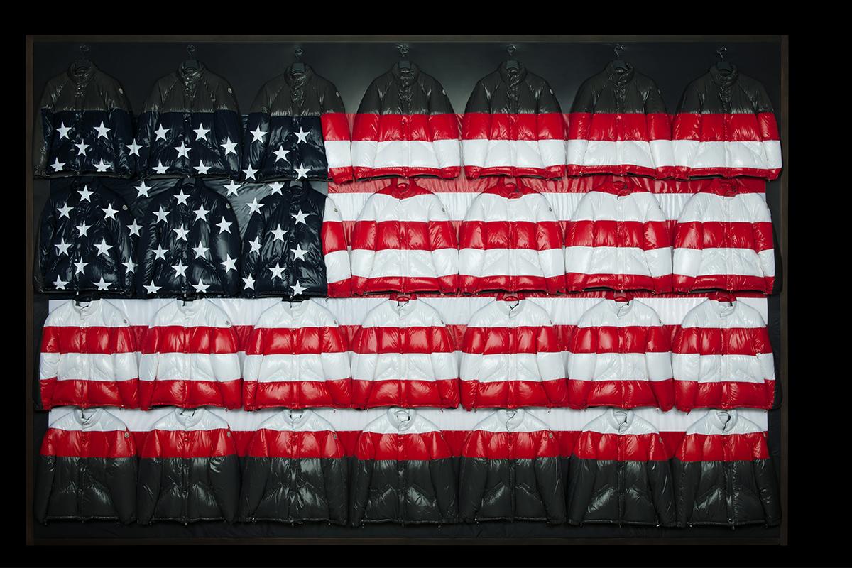 Venez découvrir la magnifique collaboration Moncler x Thom Browne