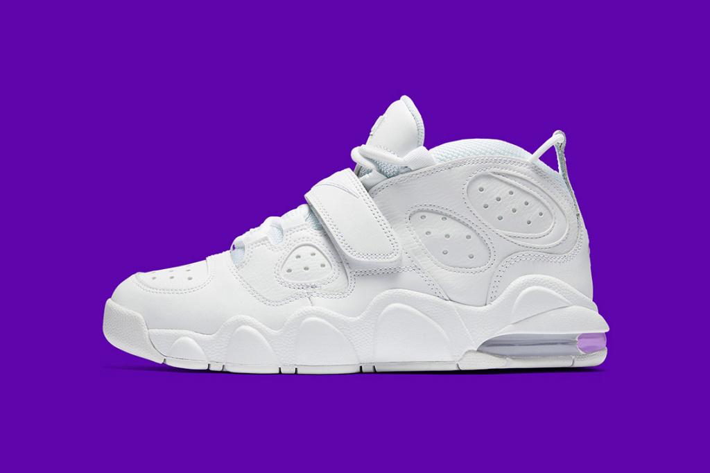 Découvrez la Nike Air Max CB34 en mode Triple White