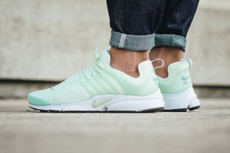 """Nike Air Presto """"Barely Green"""" - TRENDS periodical"""