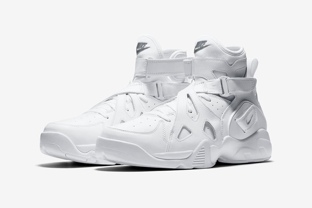 Découvrez les deux nouveaux coloris de la Nike Air Unlimited