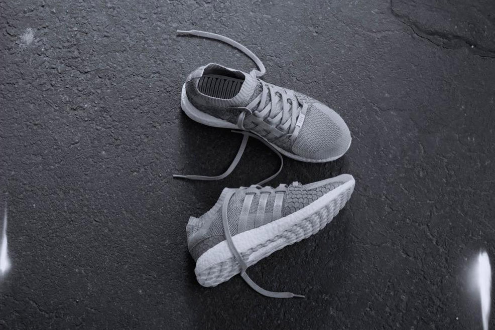 adidas Originals et Pusha T annoncent une  troisième collaboration pour bientôt